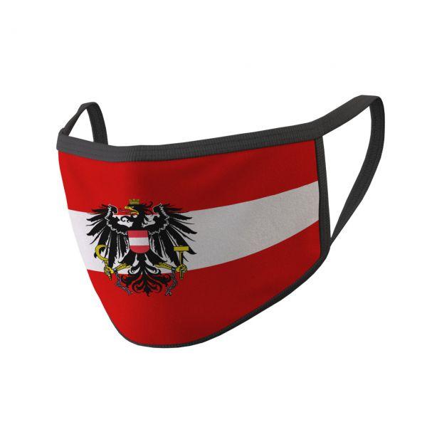 Schutzmaske Österreich Bundesheer