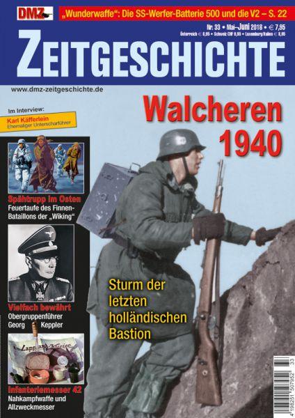Walcheren 1940