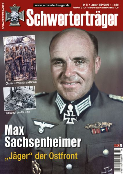 Max Sachsenheimer