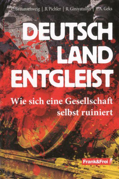 Deutschland entgleist