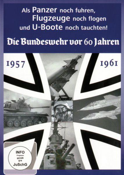 Als Panzer noch fuhren, Flugzeuge noch flogen und U-Boote noch tauchten