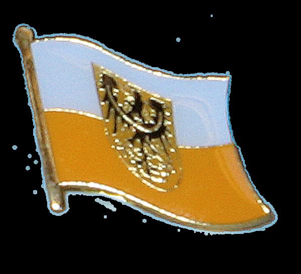 Niederschlesien-Fahne