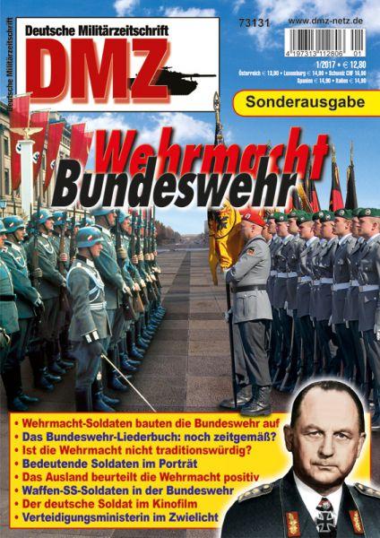 """""""Wehrmacht – Bundeswehr"""""""