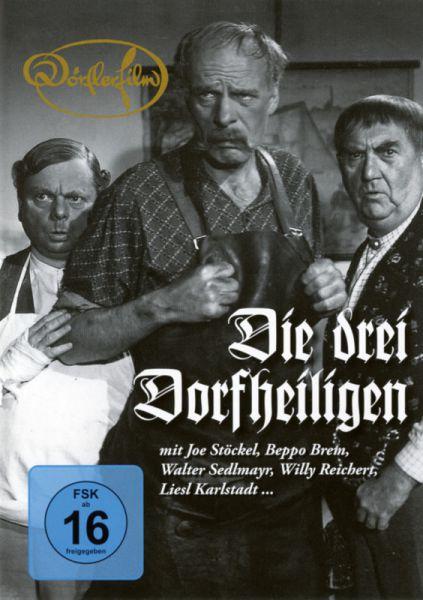 Die drei Dorfheiligen (1949)