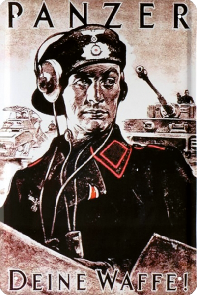 """""""Panzer - Deine Waffe!"""""""