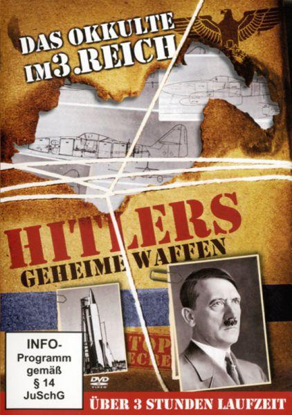 Hitlers geheime Waffen