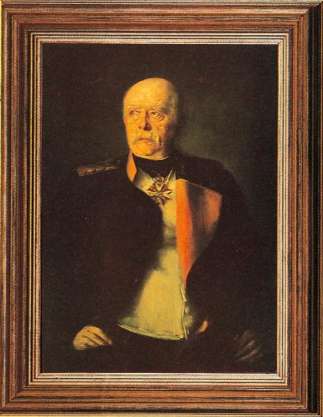 F. v. Lenbach (1836–1904)